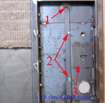 сварим и установим металлические двери